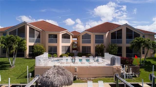 3744 SE 12th Avenue #101, Cape Coral, FL 33904 (MLS #221033939) :: Florida Homestar Team