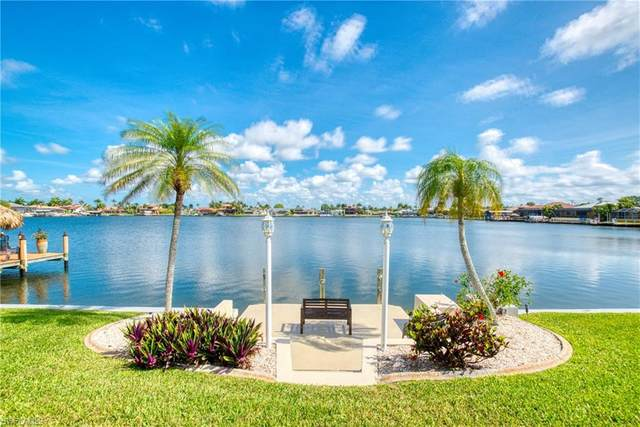 419 SW 53rd Terrace, Cape Coral, FL 33914 (MLS #221033957) :: Dalton Wade Real Estate Group