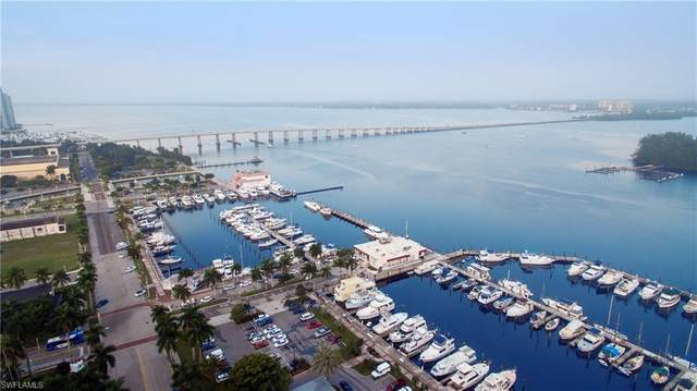 2619 1st Street 2102W, Fort Myers, FL 33916 (#221033967) :: We Talk SWFL