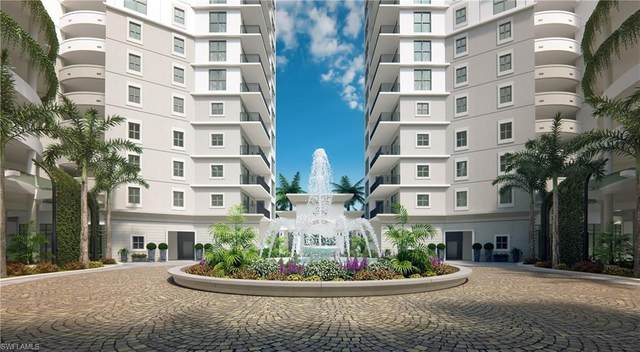 2619 1st Street 2103 W, Fort Myers, FL 33916 (#221033979) :: We Talk SWFL