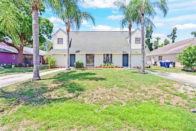 7385 Albany Road, Fort Myers, FL 33967 (MLS #221034006) :: Wentworth Realty Group