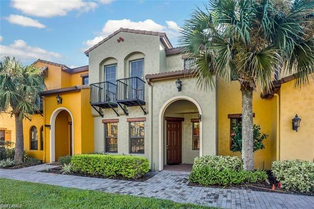 8753 Melosia Street #8202, Fort Myers, FL 33912 (MLS #221034017) :: Wentworth Realty Group