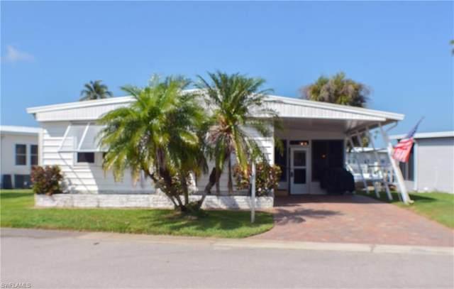 17690 Stevens Boulevard, Fort Myers Beach, FL 33931 (#221034020) :: Jason Schiering, PA
