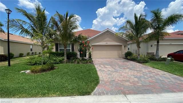 3206 Birchin Lane, Fort Myers, FL 33916 (MLS #221034111) :: Florida Homestar Team