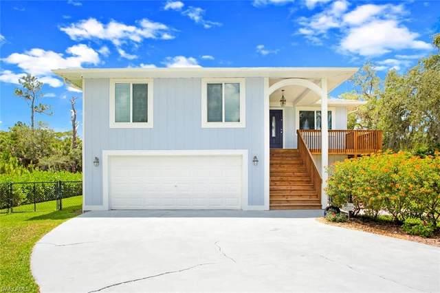 27174 Barefoot Lane, Bonita Springs, FL 34135 (MLS #221034130) :: Wentworth Realty Group