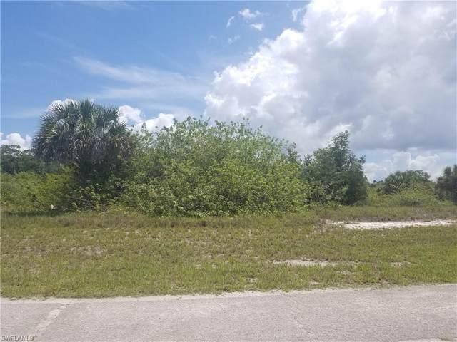 3009 Arnet Lane, Labelle, FL 33935 (MLS #221034134) :: Medway Realty