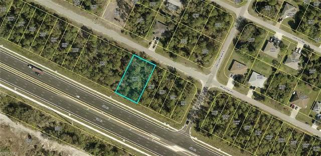 768 Meadow Road, Lehigh Acres, FL 33973 (MLS #221034148) :: BonitaFLProperties