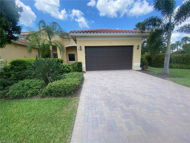 11800 Five Waters Circle, Fort Myers, FL 33913 (MLS #221034158) :: Premiere Plus Realty Co.