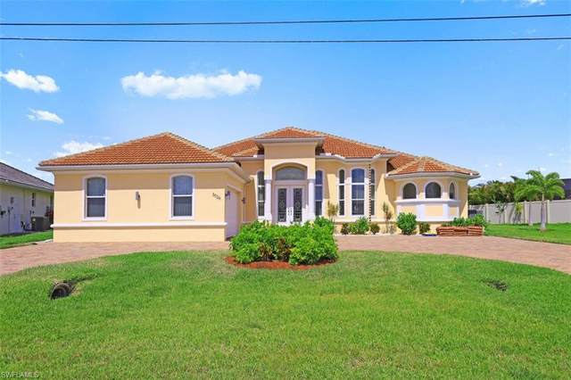 3026 SW 17th Place, Cape Coral, FL 33914 (MLS #221034165) :: Tom Sells More SWFL | MVP Realty