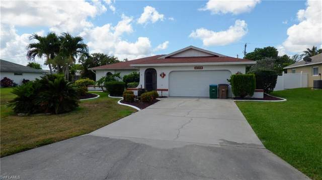 314 SE 2nd Street, Cape Coral, FL 33990 (MLS #221034177) :: Coastal Luxe Group Brokered by EXP