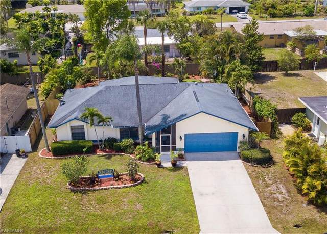 2430 Burton Avenue, Fort Myers, FL 33907 (MLS #221034185) :: Premiere Plus Realty Co.