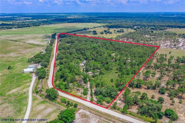 2901 Al Don Farming Road, Clewiston, FL 33440 (MLS #221034193) :: Wentworth Realty Group