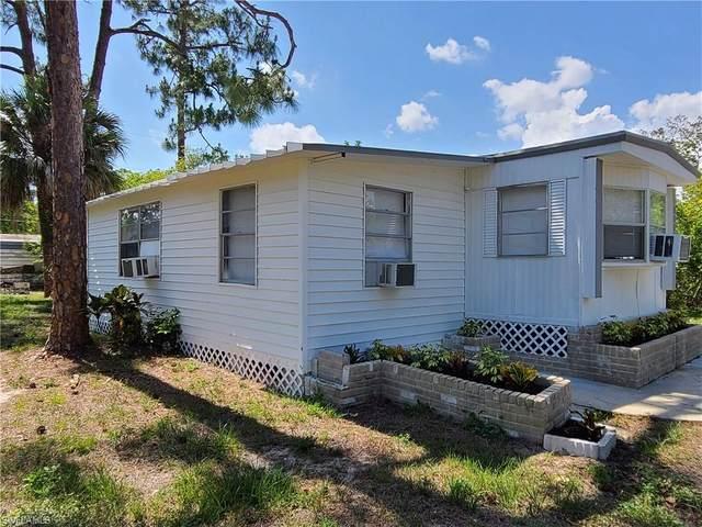 8356 Marx Drive, North Fort Myers, FL 33917 (MLS #221034202) :: Avantgarde