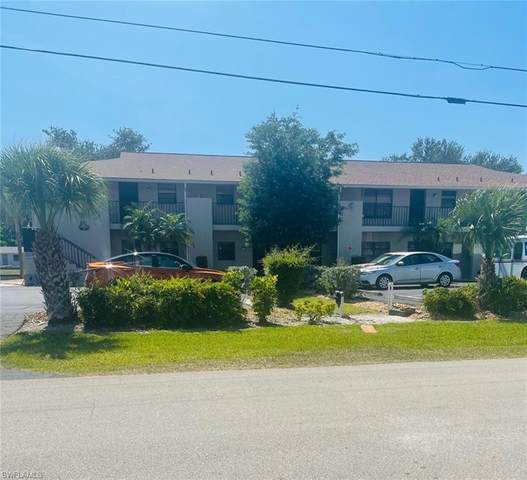 642 SE 13th Place #2, Cape Coral, FL 33990 (MLS #221034205) :: RE/MAX Realty Team
