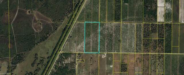 Road 4 Sears Road, Labelle, FL 33935 (MLS #221034217) :: Realty Group Of Southwest Florida