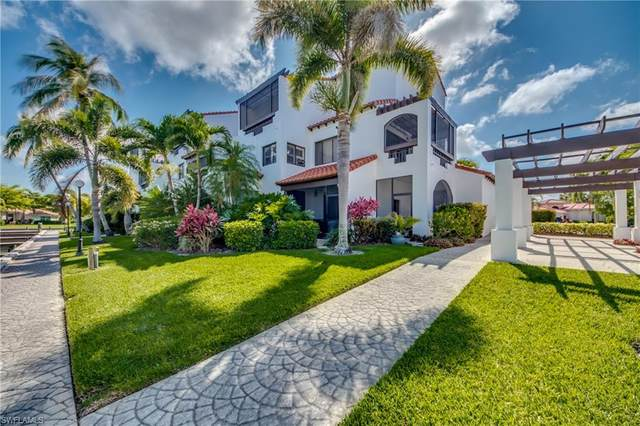 15110 Ports Of Iona Drive #201, Fort Myers, FL 33908 (#221034231) :: The Michelle Thomas Team