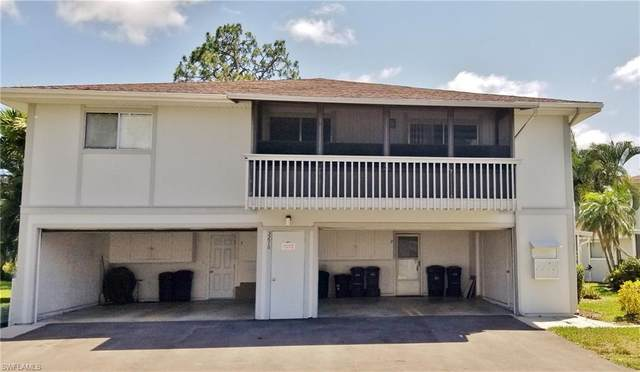 3276 Royal Canadian Trace #4, Fort Myers, FL 33907 (#221034249) :: Southwest Florida R.E. Group Inc