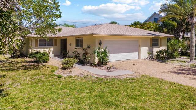 223 Southwinds Drive, Sanibel, FL 33957 (MLS #221034265) :: Clausen Properties, Inc.