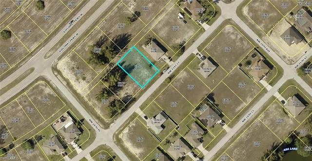 1408 NW 21st Court, Cape Coral, FL 33993 (MLS #221034282) :: Team Swanbeck