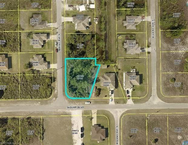 771 Aprile Avenue S, Lehigh Acres, FL 33974 (MLS #221034294) :: BonitaFLProperties