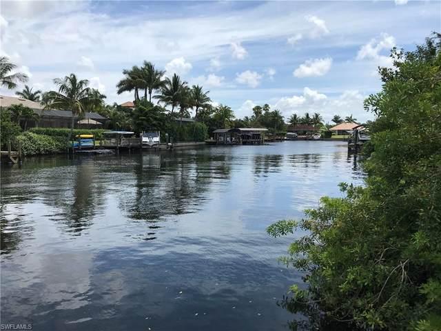 2533 SW 37th Street, Cape Coral, FL 33914 (MLS #221034300) :: Team Swanbeck