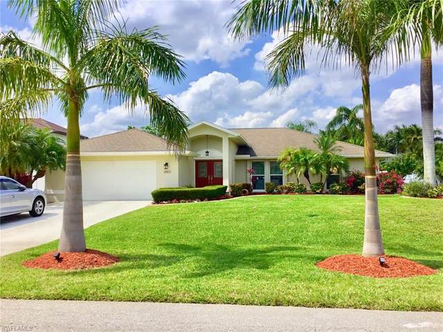 2603 SW 52nd Lane, Cape Coral, FL 33914 (MLS #221034304) :: Clausen Properties, Inc.