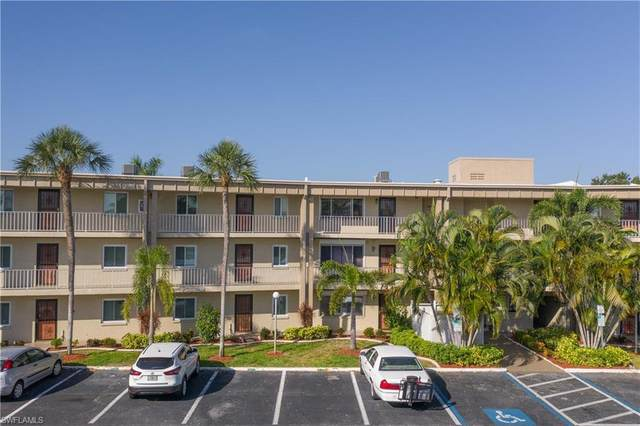 2264 Winkler Avenue #304, Fort Myers, FL 33901 (MLS #221034310) :: BonitaFLProperties