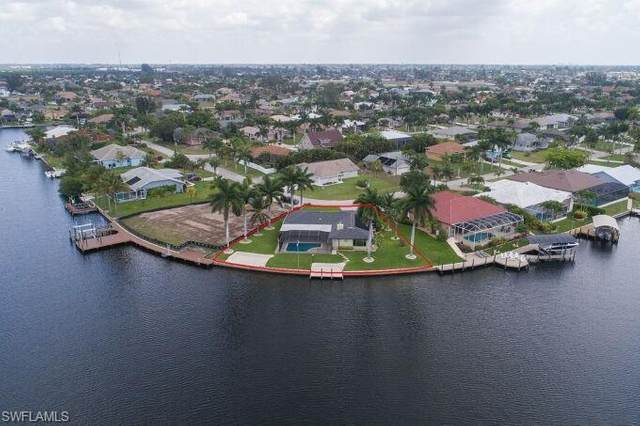 2322 SW 44th Terrace, Cape Coral, FL 33914 (MLS #221034353) :: Clausen Properties, Inc.