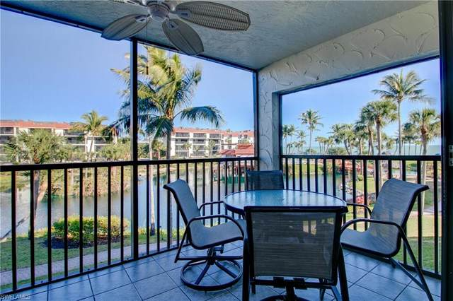 2445 W Gulf Drive B25, Sanibel, FL 33957 (MLS #221034364) :: Clausen Properties, Inc.