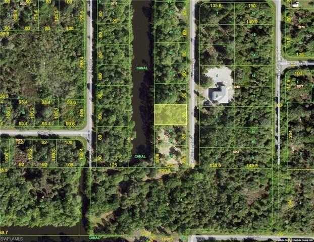 1141 Rhinelander Street, Port Charlotte, FL 33953 (#221034374) :: Southwest Florida R.E. Group Inc