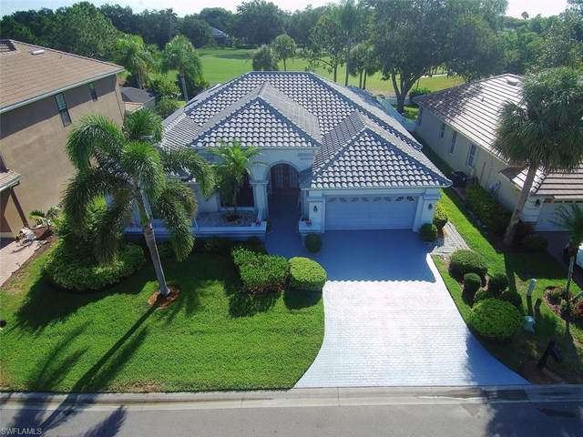 12021 Wedge Drive, Fort Myers, FL 33913 (MLS #221034387) :: Realty Group Of Southwest Florida