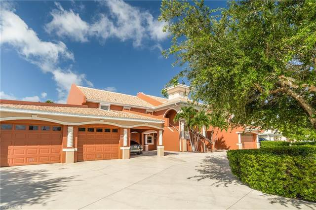 728 Victoria Drive #202, Cape Coral, FL 33904 (#221034389) :: Southwest Florida R.E. Group Inc