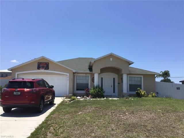 1610 SW 6th Avenue, Cape Coral, FL 33991 (MLS #221034394) :: Premiere Plus Realty Co.
