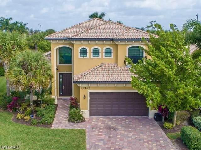 23436 Sanabria Loop, Bonita Springs, FL 34135 (#221034412) :: The Dellatorè Real Estate Group