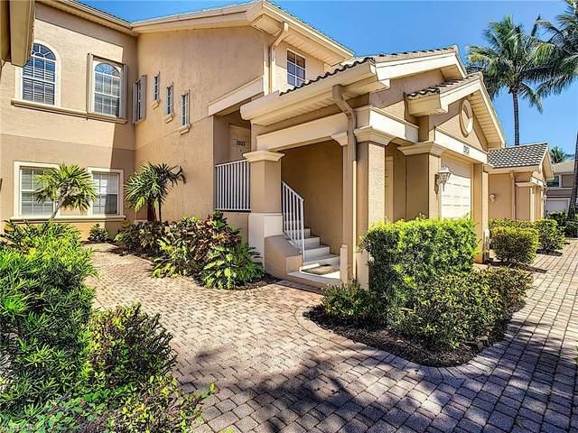 13911 Lake Mahogany Boulevard #2923, Fort Myers, FL 33907 (MLS #221034416) :: Domain Realty
