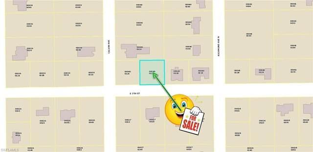 303 E 7th Street, Lehigh Acres, FL 33972 (MLS #221034429) :: Clausen Properties, Inc.