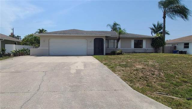 18660 Sebring Road, Fort Myers, FL 33967 (MLS #221034434) :: BonitaFLProperties