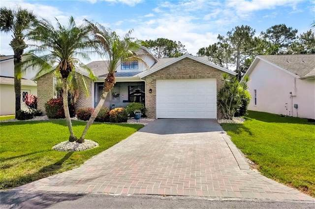 17646 Date Palm Court, North Fort Myers, FL 33917 (MLS #221034448) :: Realty Group Of Southwest Florida