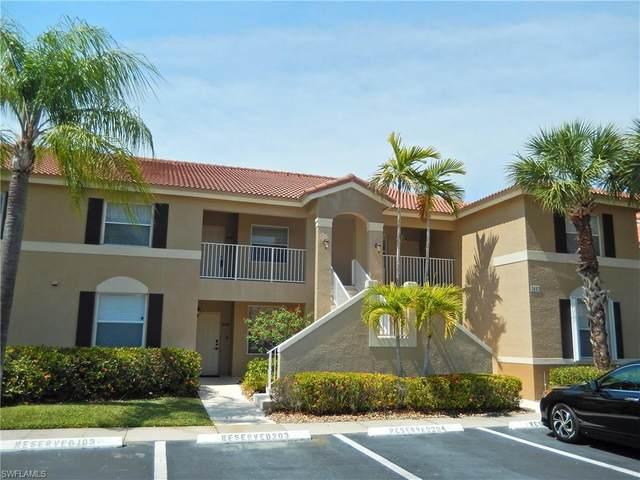 2453 Millcreek Lane #203, Naples, FL 34119 (MLS #221034465) :: Team Swanbeck