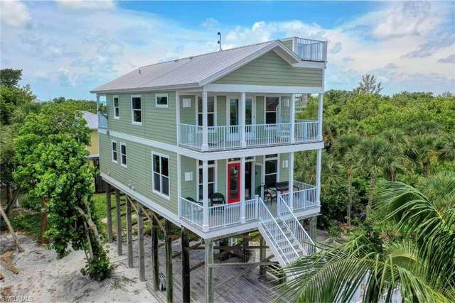 150 Swallow Drive, Upper Captiva, FL 33924 (#221034484) :: The Michelle Thomas Team