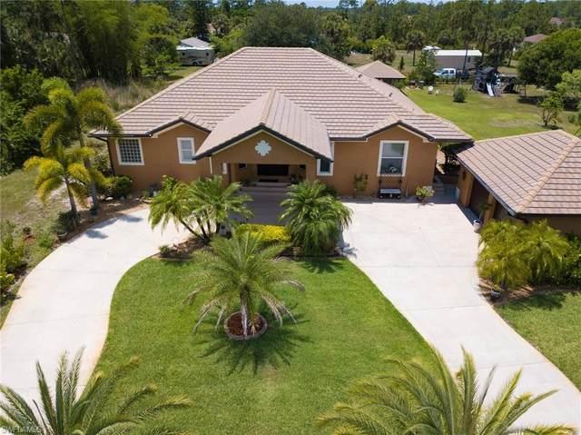 711 Prospect Avenue, Lehigh Acres, FL 33972 (MLS #221034486) :: Clausen Properties, Inc.