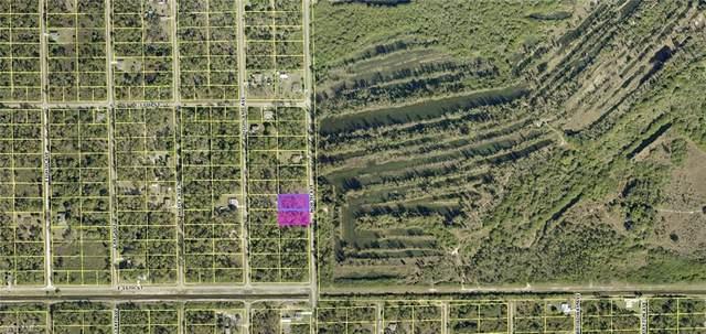 1611 North Avenue, Lehigh Acres, FL 33972 (#221034488) :: Southwest Florida R.E. Group Inc