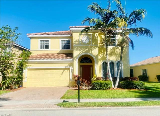 11523 Centaur Way, Lehigh Acres, FL 33971 (#221034502) :: Southwest Florida R.E. Group Inc