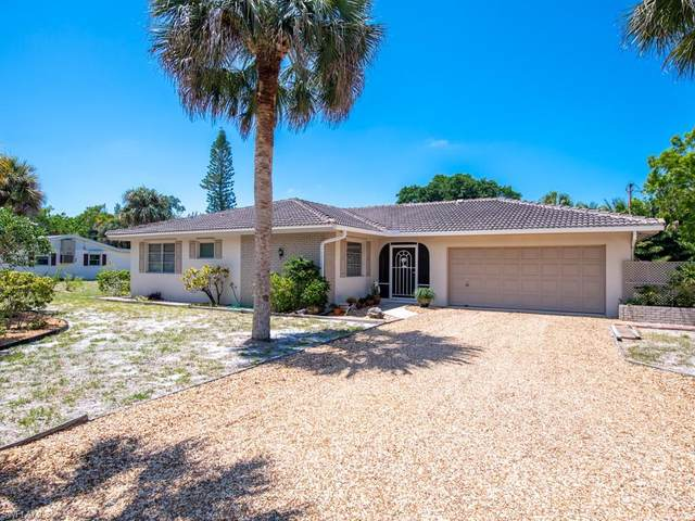 5161 Sanibel Captiva Road, Sanibel, FL 33957 (#221034503) :: The Dellatorè Real Estate Group