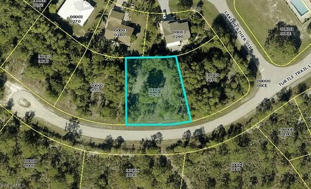 4440 Turtle Trail Lane, St. James City, FL 33956 (MLS #221034505) :: Premiere Plus Realty Co.