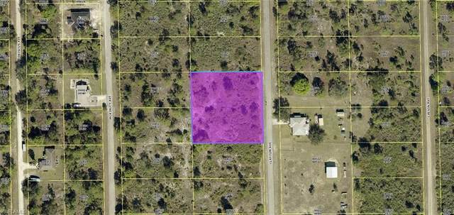 1713 Clayton Avenue, Lehigh Acres, FL 33972 (#221034507) :: Southwest Florida R.E. Group Inc