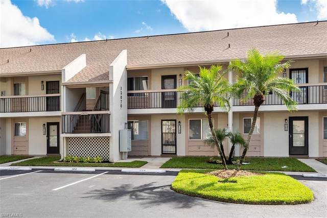13070 White Marsh Lane #204, Fort Myers, FL 33912 (MLS #221034510) :: BonitaFLProperties