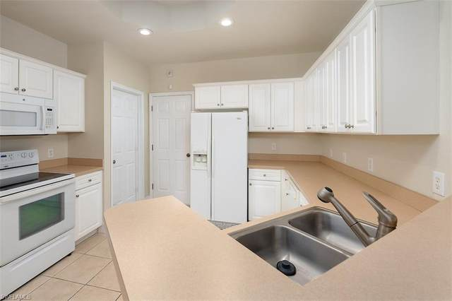 16130 Via Solera Circle #103, Fort Myers, FL 33908 (MLS #221034514) :: RE/MAX Realty Team