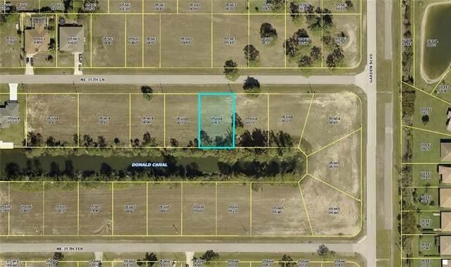 2318 NE 35th Street, Cape Coral, FL 33909 (MLS #221034525) :: Clausen Properties, Inc.