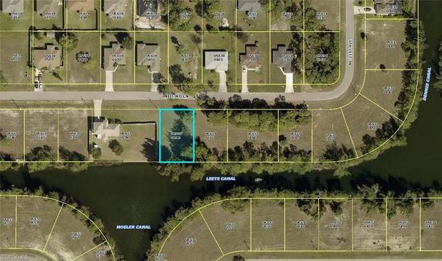 2018 NE 33rd Lane, Cape Coral, FL 33909 (MLS #221034528) :: Clausen Properties, Inc.